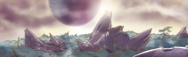 Pianeta-Atmosfera Cupa