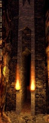 Città-di-Marca-Porta-Sud con Torce