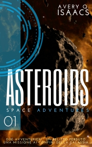 Asteroids - Space Adventures 01