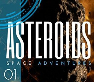 Asteroids – Space Adv. 01