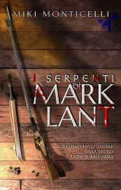 I Serpenti di Marklant ebook cover