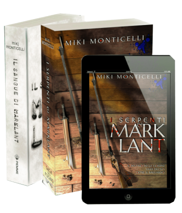 I Serpenti di Marklant Books & e-book